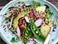 Noku Beach House - Appetising dish